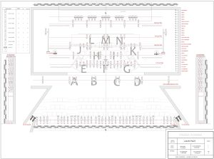 A Process for Designing Lighting for the Stage (Part 9