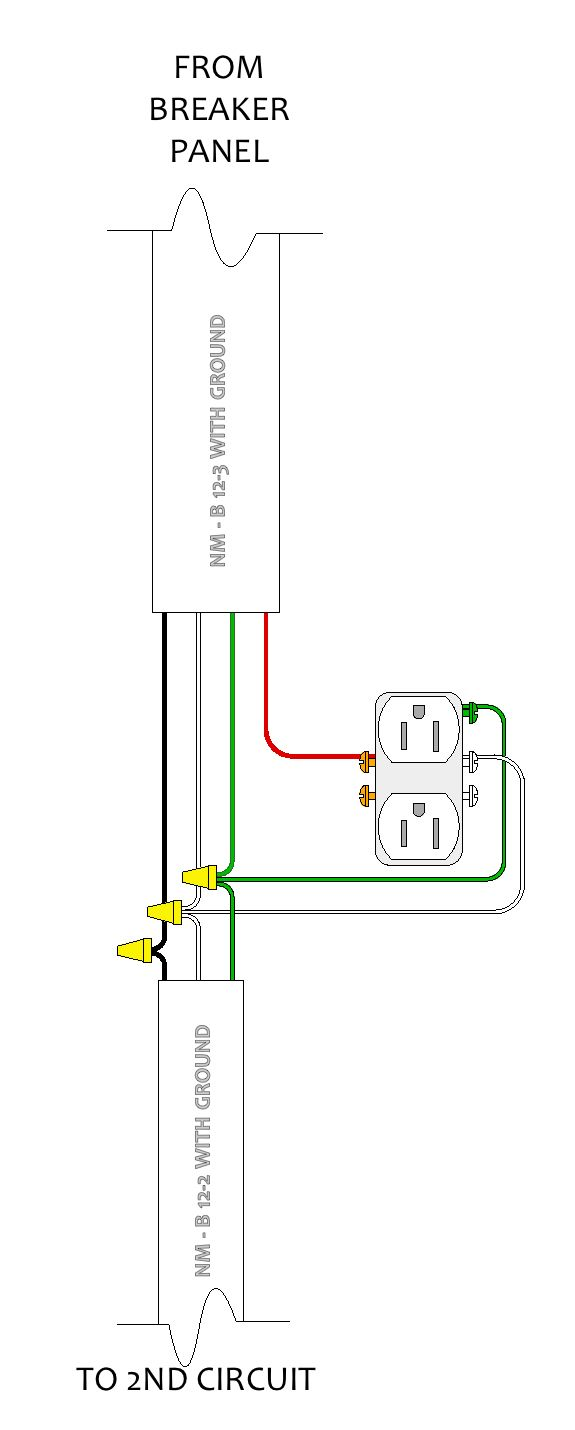 Diagram For Nmb 12 3 Wire - Product Wiring Diagrams •