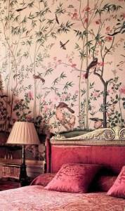 Pink Rooms All Grown Up | Design Asylum Blog