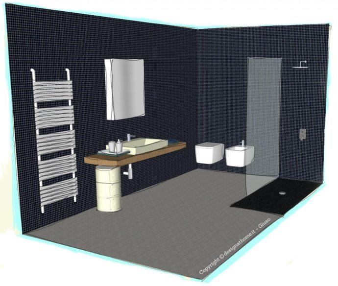 bagno-design