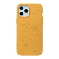Pela Classic Engraved miljövänligt iPhone 12 Pro Max fodral - Honey Bee