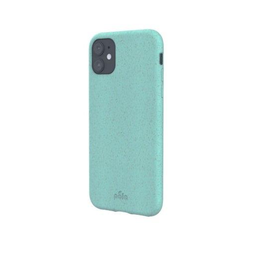 Pela Slim - Miljövänligt iPhone 11 case
