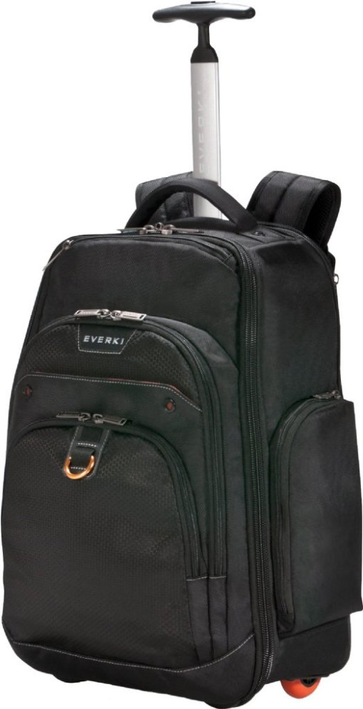 Everki Atlas Wheeled Laptop ryggsäck 17.3?
