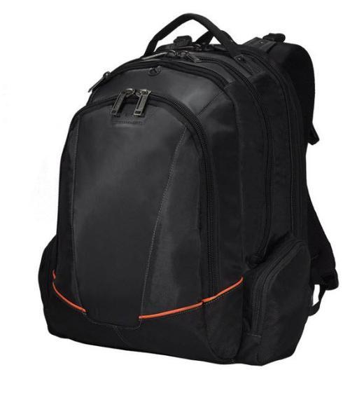 Everki Flight laptop ryggsäck - 16? Livstids garanti