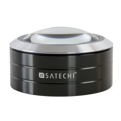 Satechi ReadMate - förstoringsglas av aluminium med LED-ljus