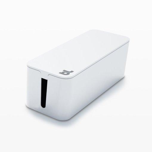 Bluelounge Cablebox - Originalet från Bluelounge! Flamsäker sladdgömma