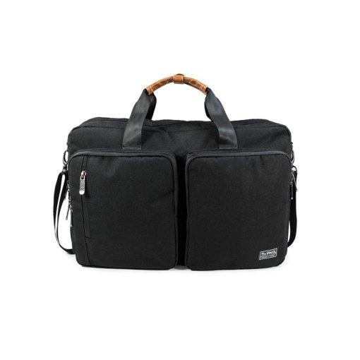 PKG Trenton Messenger/Backpack för laptop upp till 16 tum