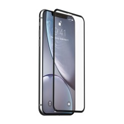 Just Mobile Xkin? 3D  Tempered Glass för iPhone XR