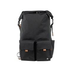 PKG Concord Rolltop Backpack för laptop upp till 16 tum