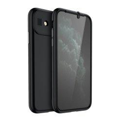 Valenta x Spy-Fy: iPhone 11 fodral med kameraskydd för fram och baksida