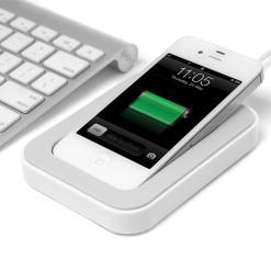 BlueLounge Saidoka 30 pin - Laddningsdocka för iPhone 3 / 4 / 4s