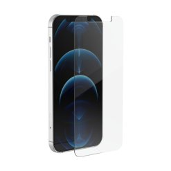 Just Mobile Xkin Tempered Glass för iPhone 12/12 Pro