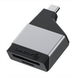 ALOGIC Ultra Mini USB-C till SD/MicroSD kortläsare