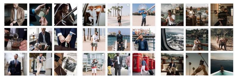 jaké muže sledovat na instagramu influenceři (1)