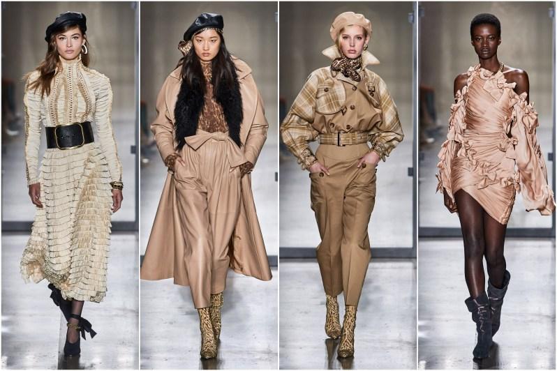 béžová módní barva roku 2019 (2)