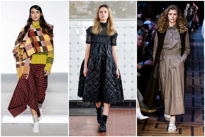 módní trendy odzim zima 2019 2020 kodaň dánsko (2)