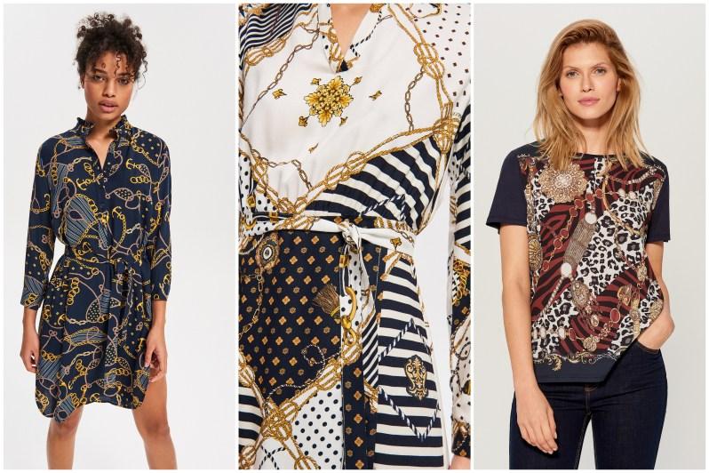 řetězový a provazový vzor na oblečení trend 2019 (2)
