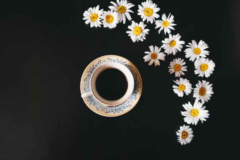 black coffee caffeine coffee coffee cup