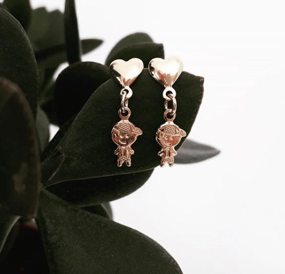 Babioles šperky - kolekce For mums