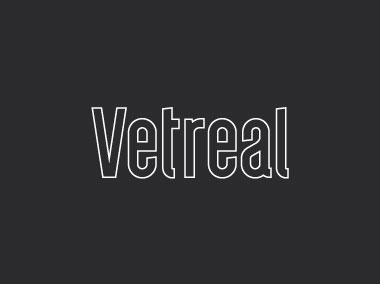 Vetreal