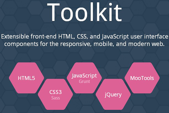 front-end-toolkit
