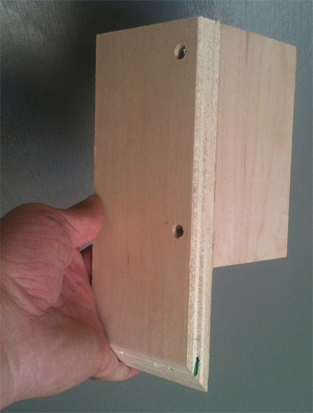 plywood els