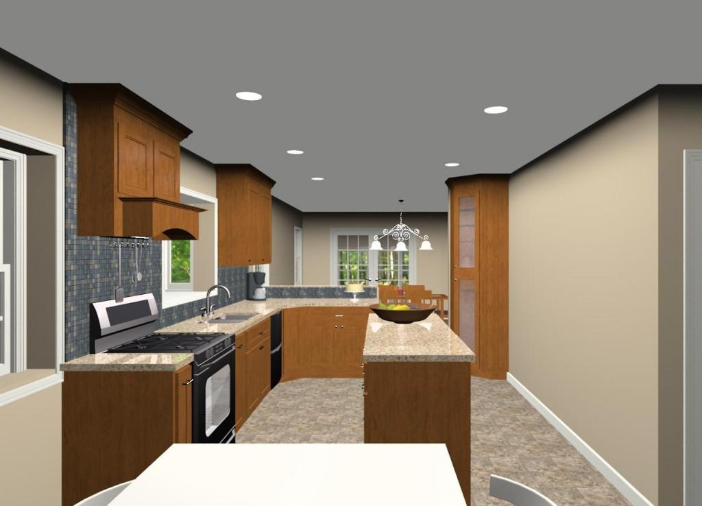 Modern Kitchen Pendant Lighting