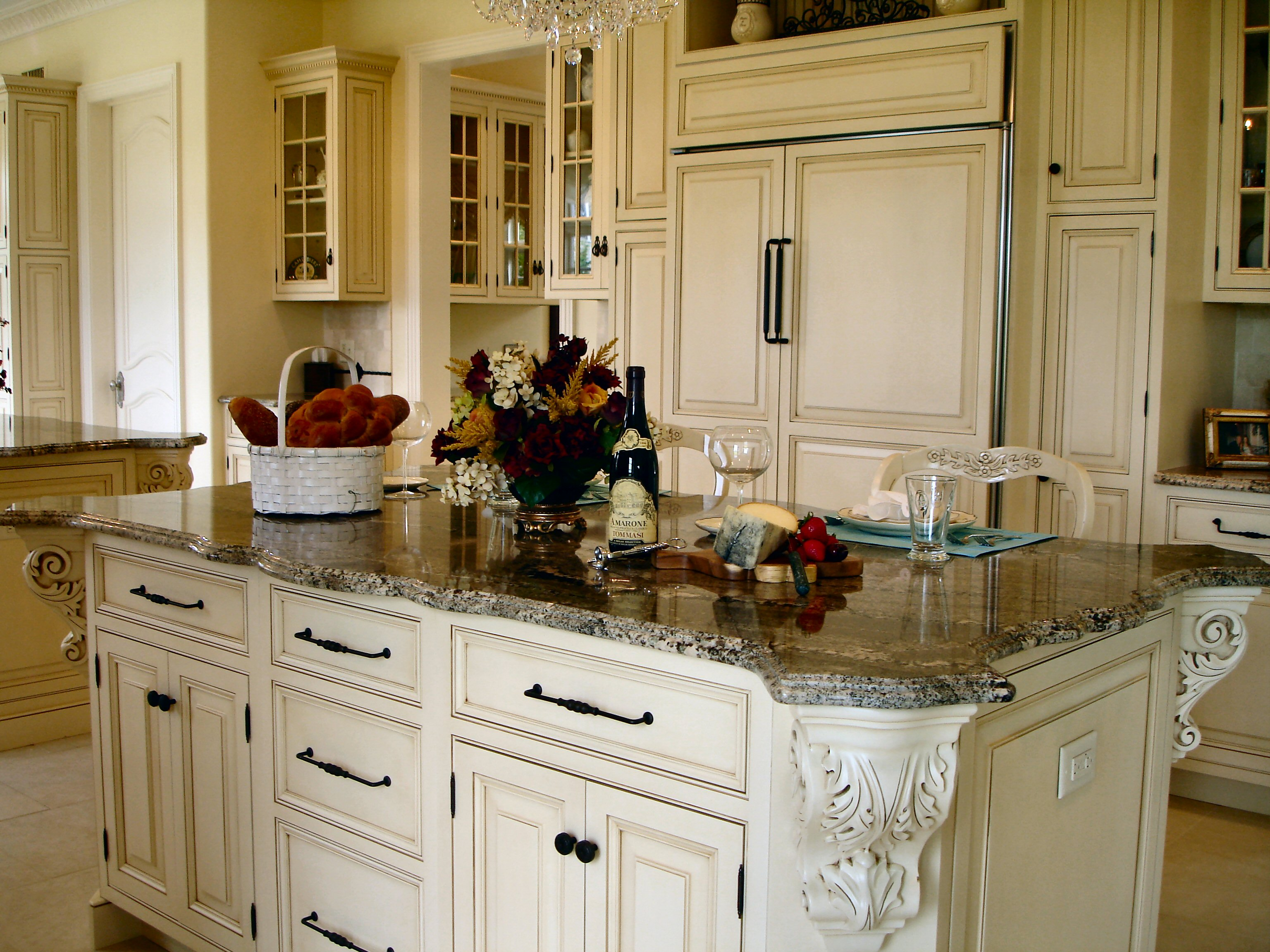 Monmouth County Kitchen Remodeling Ideas to Inspire You on Kitchen Redesign Ideas  id=37280
