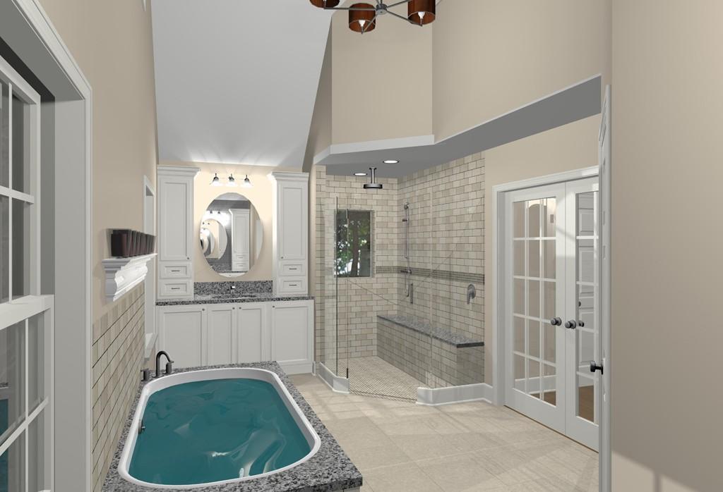 New Bathroom Designs Pictures