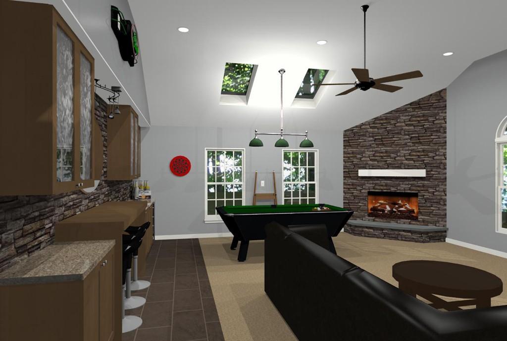 Build Your Kitchen Design
