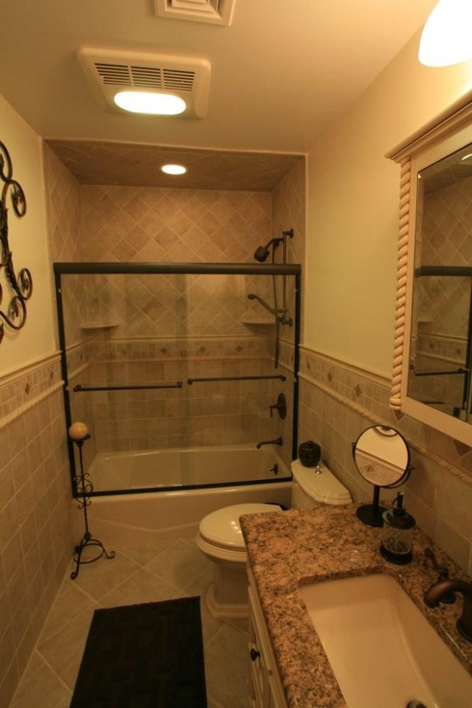 hall bathroom design build remodeling in nj pros 6. beautiful ideas. Home Design Ideas