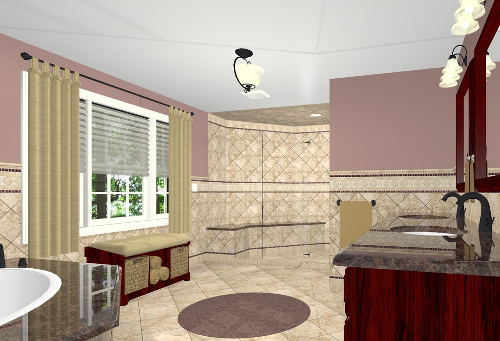 Design My Kitchen 3d