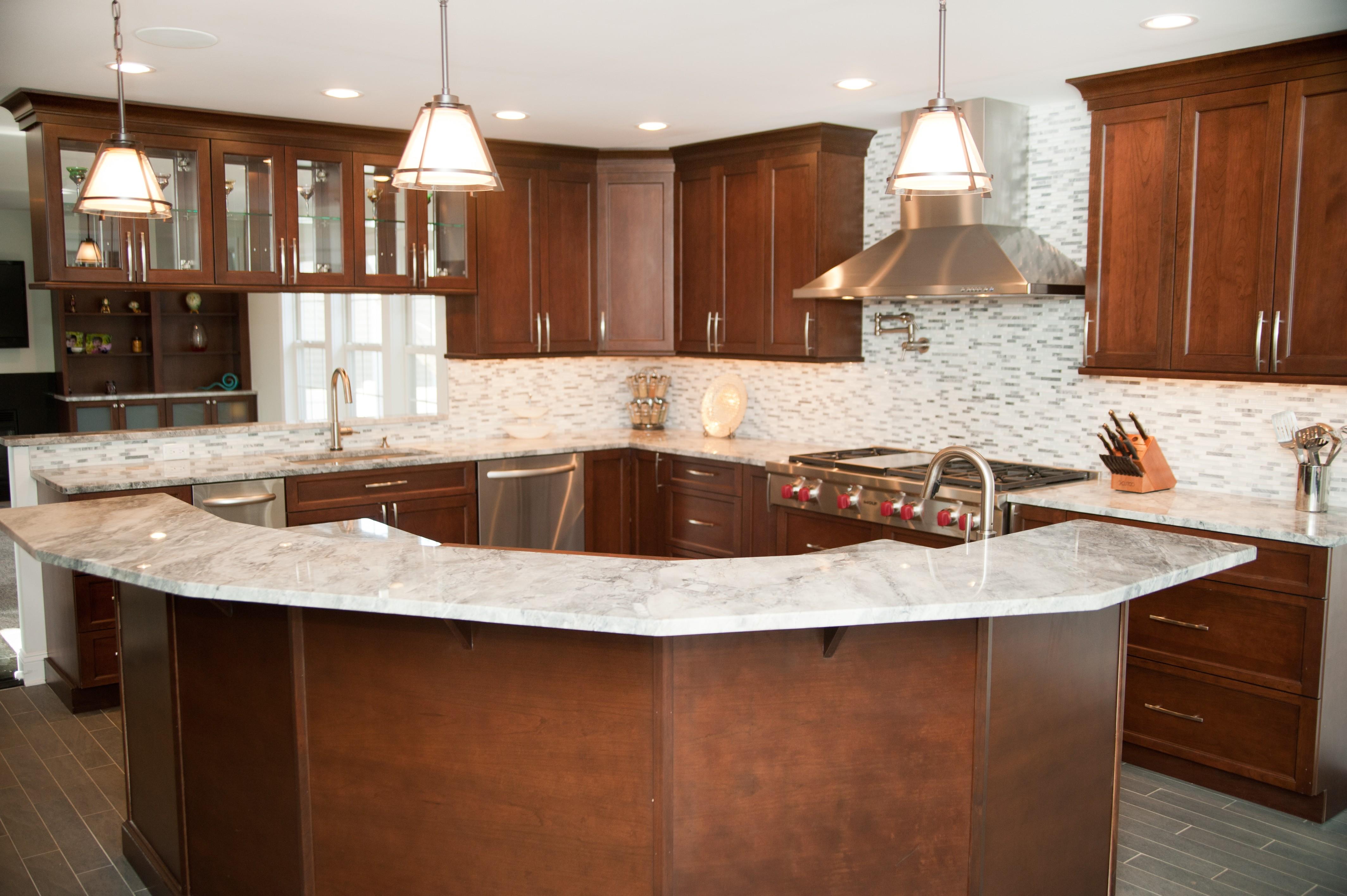 Design Build Case Study - Gourmet Kitchen Remodel Morris NJ on Small:_Tken7Avcza= Kitchen Renovation Ideas  id=96487