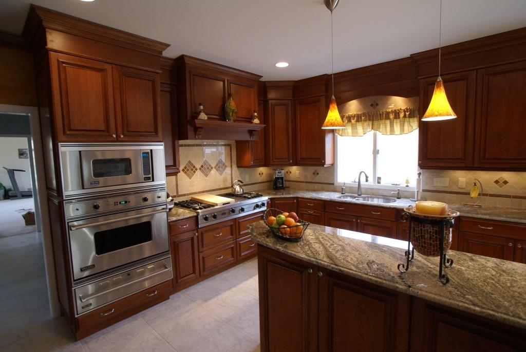 Finishing Above a Kitchen Window - Design Build Planners on Small:_Tken7Avcza= Kitchen Renovation Ideas  id=89259