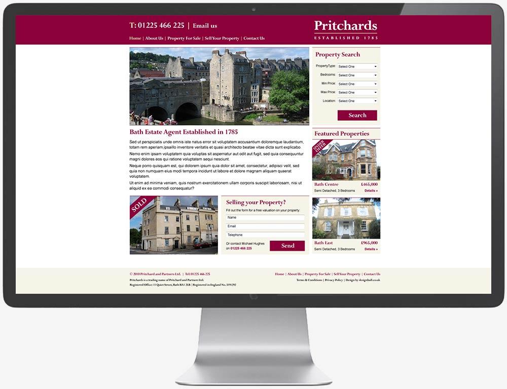 pritchards_website