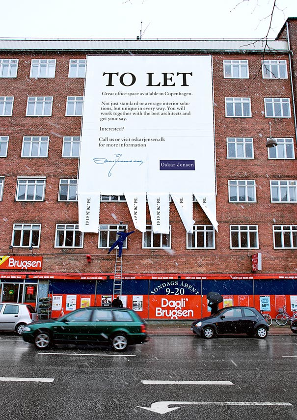 Effective Examples Billboard Ads