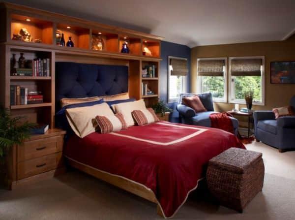 30 Awesome Teenage Boy Bedroom Ideas -DesignBump on Teenage Bedroom Ideas Boy  id=22065