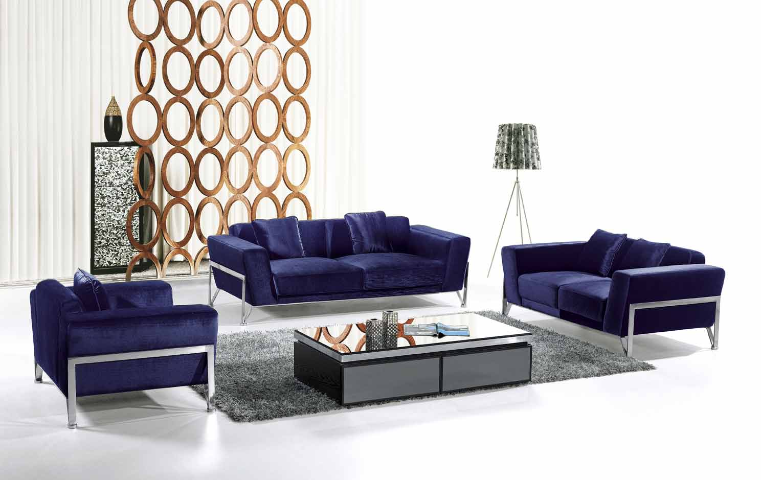 Read on to avoid the same mistakes in your space. 30 Brilliant Living Room Furniture Ideas -DesignBump