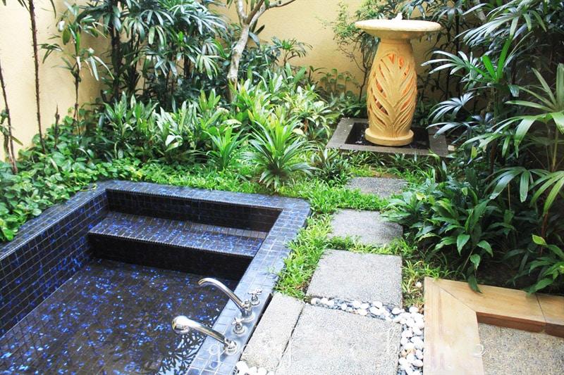 55+ Beautiful Outdoor Bathroom Ideas -DesignBump on Backyard Bathroom Ideas  id=51418