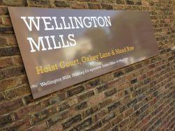 Wellington Mills 1
