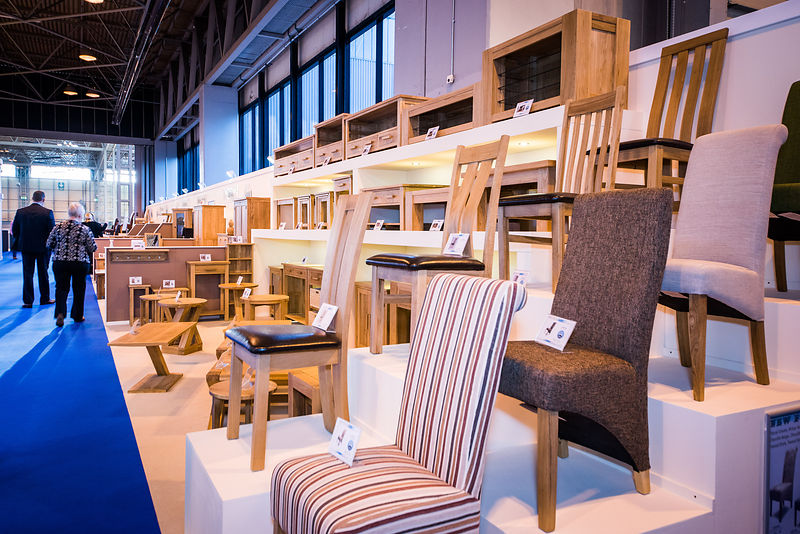 January Furniture Show Set To Be A Five Star Event