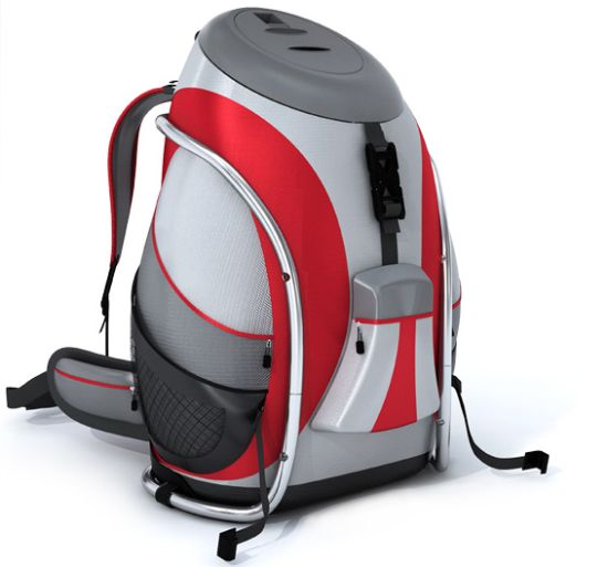 camping backpack 01