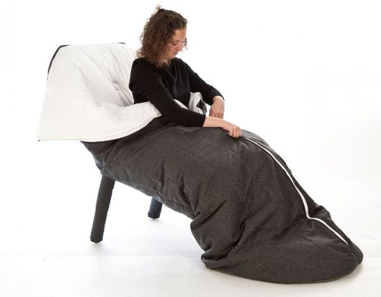 cocon arm chair 08