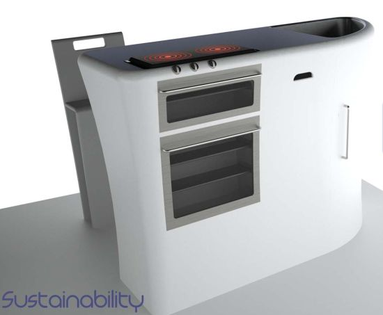 compact kitchen 2