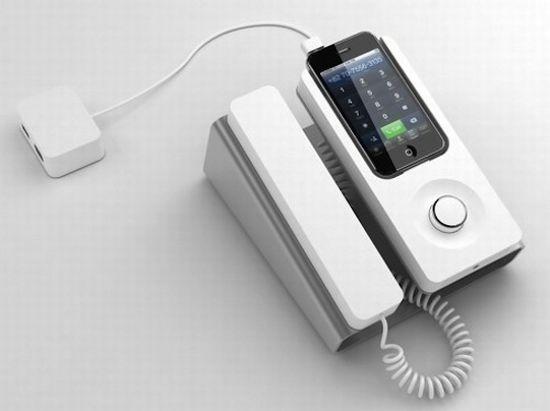 how to get phone ad landline