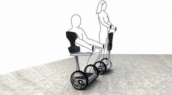 eaz disabled human transporter 01