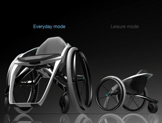 free4 wheelchair 3