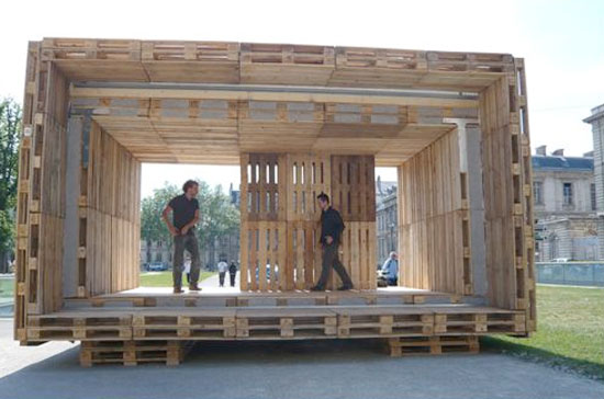 pallet house 08