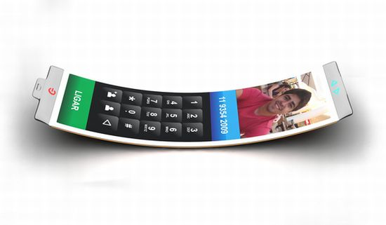 philips fluid smartphone 8