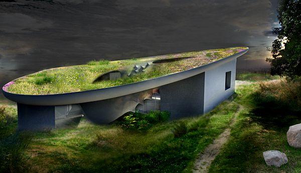 sholm house